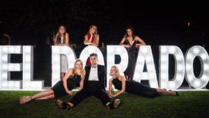 El Dorado Melbourne Uni