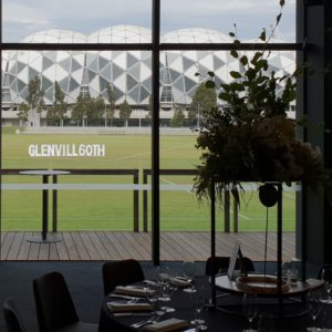 Glenvill Homes Corporate Event