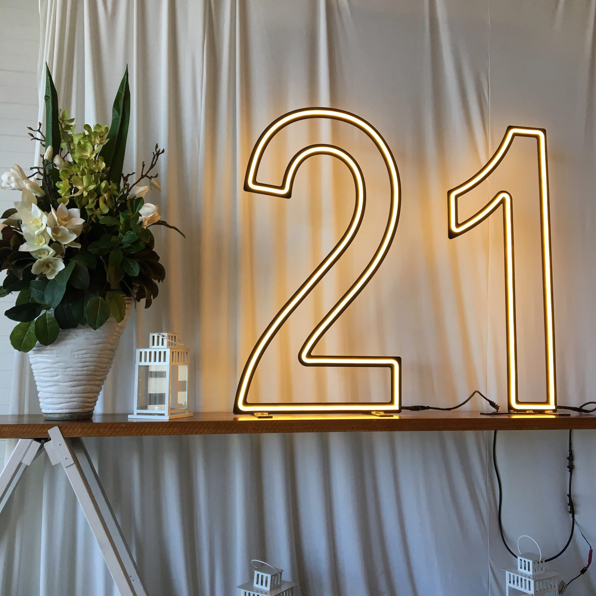 Neon 21